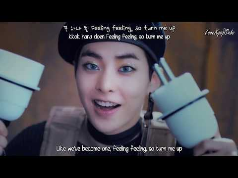 EXO - Power MV [English subs + Romanization + Hangul] HD