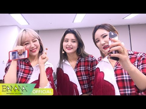 [EXID(이엑스아이디)]CUTExid_대기실에서 노는 법(Feat.덜덜덜 귀염버전)