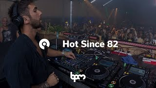 Hot Since 82 @ BPM Festival Portugal 2017 (BE-AT.TV)