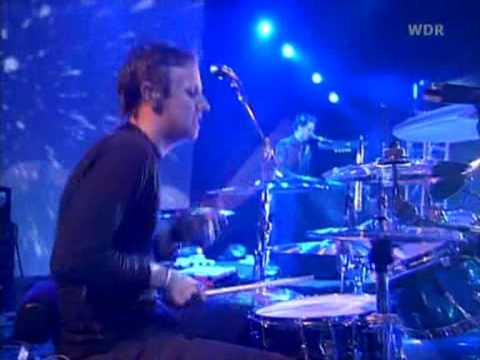 Muse - Space Dementia live @ Rock Am Ring 2002 [HQ]