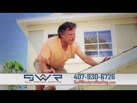 Gulf Western Roofing Continuation Commercial