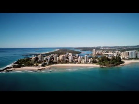 VisitGoldCoast.com presents Southern Gold Coast in 30 seconds