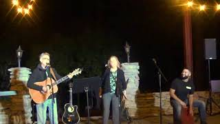 """One Thing Remains"" Cover by Sal & Linda Arico, Justin Demers"