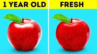 26 SHOCKING FOOD HACKS YOU HAD TO KNOW EARLIER