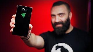 Θέλω να μιλήσουμε για το Razer Phone 2!