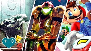 Nintendo E3 2018: All Trailers from Nintendo E3 Show | E3 2018 RECAP