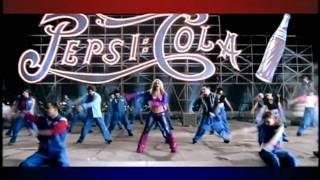 Pepsi - The Joy Of Pepsi (Britney Spears) thumbnail