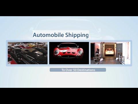 Schumacher Car Shipping