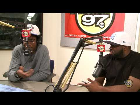 Baixar Joey Badass Freestyles on Funk Flex pt1