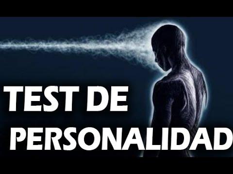 TEST DE PERSONALIDAD - Cómo te ven los demás - lenguaje corporal, psicologia