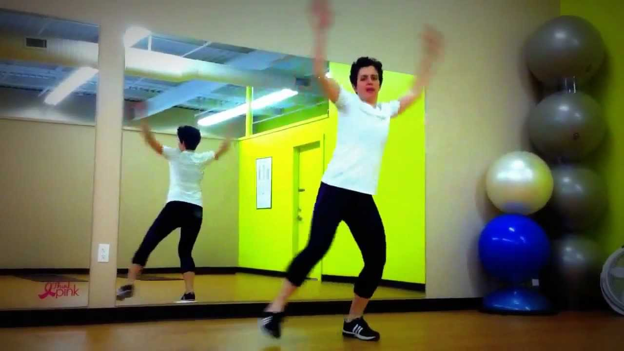 How To Do A Low Impact Jumping Jack Power Jack Exercise