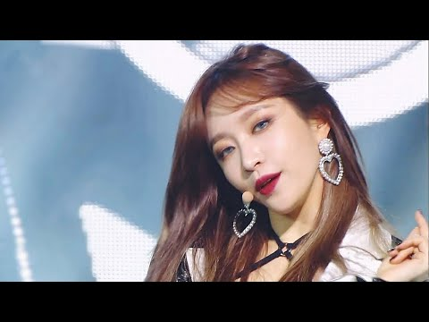 [Stage mix] EXID (이엑스아이디) - 알러뷰 (I LOVE YOU) 교차편집