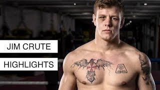 "★ Jimmy ""The Brute"" Crute MMA UFC Highlights Knockouts UFC 234 HYPE 2019ᴴᴰ"