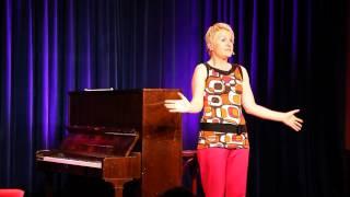 Annette Kruhl: Nicht-Kommunikation