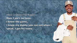 Chance The Rapper - And They Say (ft. Kaytranada) - Lyrics
