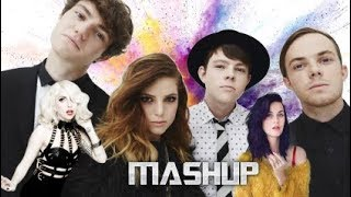 COOL KIDS x APPLAUSE x BIRTHDAY - Mashup of Echosmith, Lady Gaga, Katy Perry