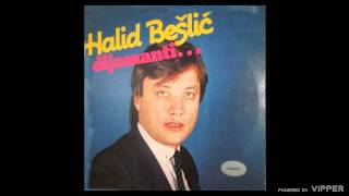 Halid Beslic - Necu necu dijamante - (Audio 1984)