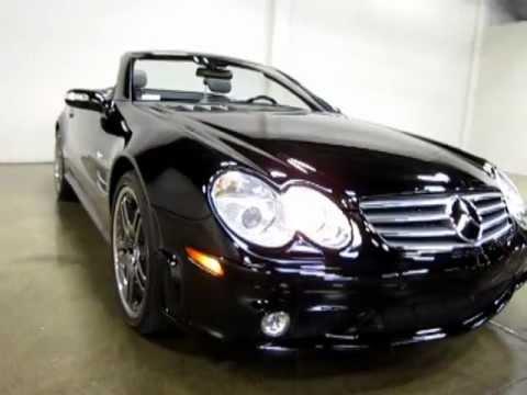 Mercedes Benz San Francisco >> 2005 Mercedes-Benz SL65 AMG for Sale - YouTube