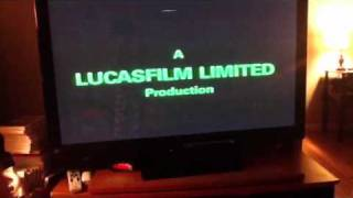 20th century fox and Lucasfilm ltd 1977