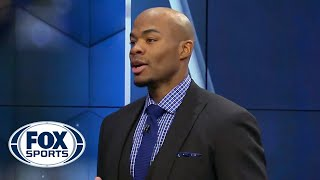 Corey Maggette tells his best Coach K story on America's Pregame