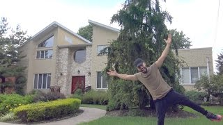 BUYING MY FAMILY A NEW HOUSE!!