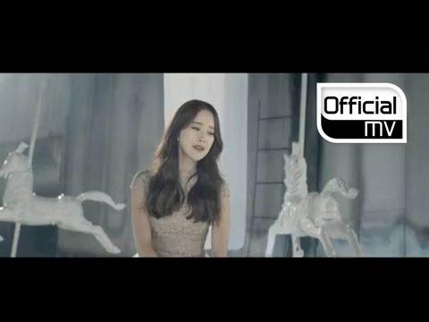 Baek Ji Young(백지영) _ Hate(싫다) MV