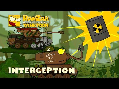 Tanktoon - Inception