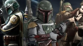 AMC Movie Talk – Boba Fett Movie Coming, MEAN MOMS Gets Director