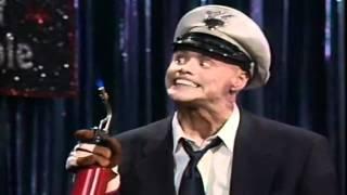 Fire Marshall Bill At A Magic Show