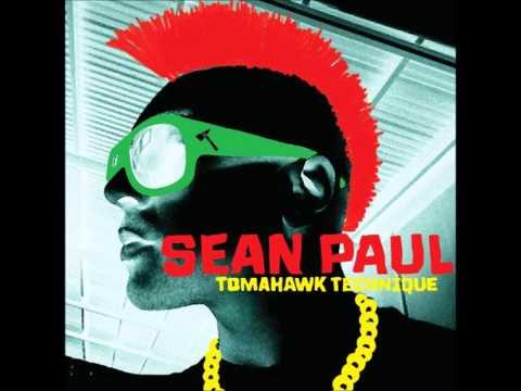 Sean Paul - What I Want HQ