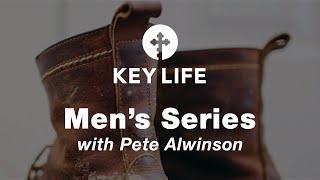 Key Life Men with Steve Brown