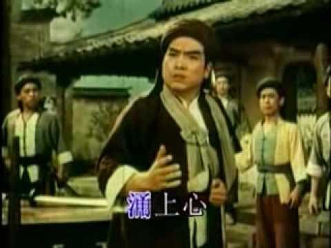京剧《杜鹃山》选段 - 《黄连苦胆味难分》- 演唱:新竹,新峰