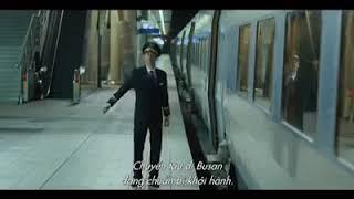 Chuyến tàu sinh tử( Phim Hàn Quốc) Zombie