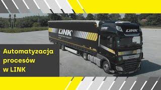 Automatyzacja procesów biznesowych w Link International Transport
