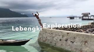 Cave Diving Exploration Trip Labengki- Part 1: Getting There..