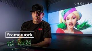 "The Making Of Cardi B's ""I Like It"" Video With Eif Rivera | Framework"