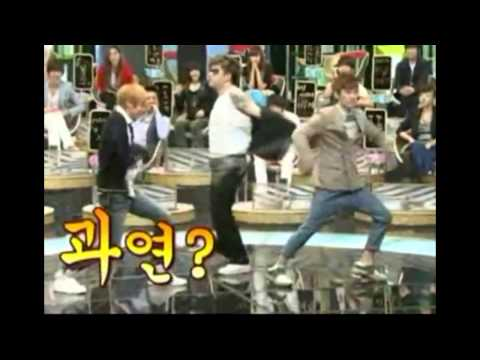 Super Junior Funny Moments (Part 33)