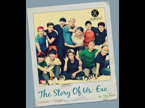 The Story of EXO  Episode 1: Debut