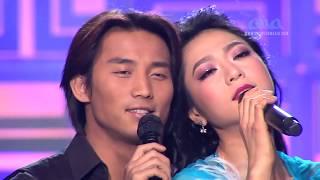 Hà Thanh Xuân, Đan Nguyên, Quốc Khanh - Liên Khúc ChaChaCha Hải Ngoại Sôi Động