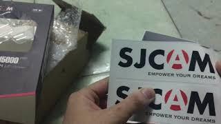 Review camera hành trình sjcam sj5000 wifi