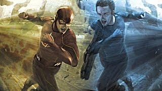The Flash vs. Quicksilver - Epic Trailer (Fan Made)