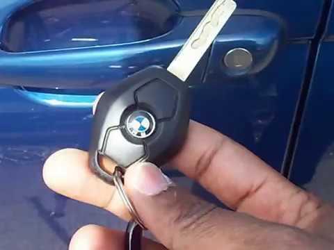 Bmw 325i Door Lock Actuator Removal Riorias