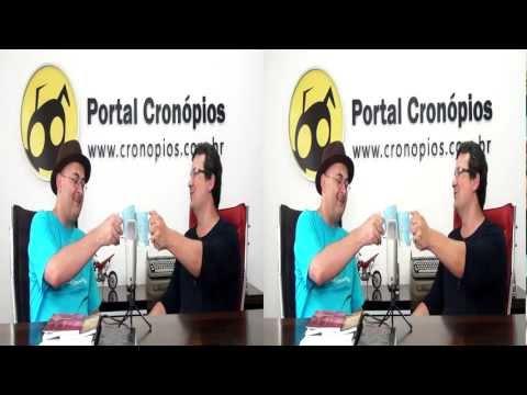 Videocast com Jorge Elias Neto