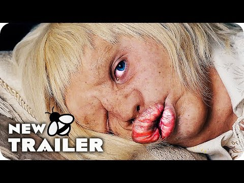 MIDSOMMAR Trailer 2 (2019) Hereditary Follow Up Movie