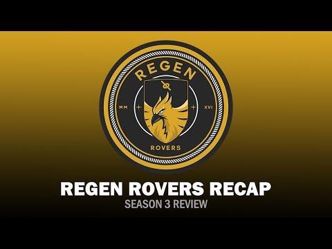 Regen Rovers Recap | Season Three Review | Football Manager 2019