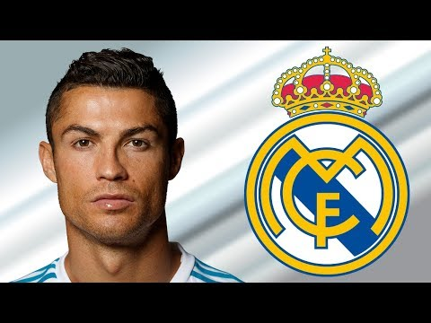 THANK YOU, CRISTIANO RONALDO   Real Madrid Official Video