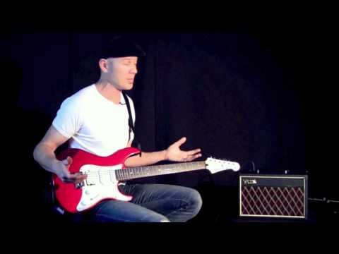 Vox PATHFINDER10 Guitar Amplifier
