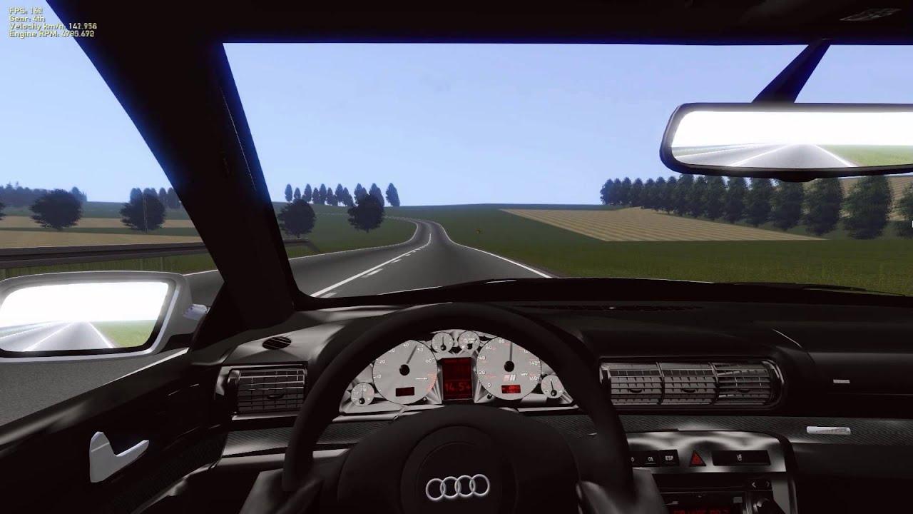 Car Crash: Driving Simulator Car Crash