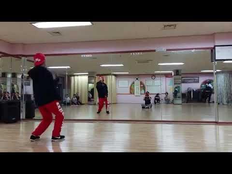 ♥40대 춤꾼 희철X신동X은혁X솔라-짬에서 나오는 바이브 안무,거울모드/안양역 래미안