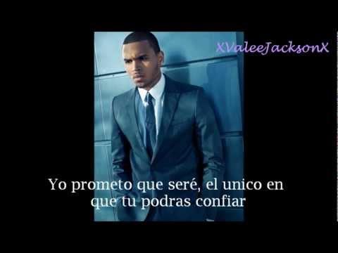 Baixar Chris Brown - Don't Judge Me (Traducida al Español)